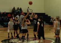 3rd/4th Grade Championship Tip Off
