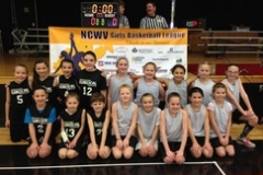 3rd/4th Grade Championship Game Magic (Lancaster) Black vs. Zebras (Takacs) White