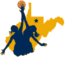 NCWV Girls Basketball League